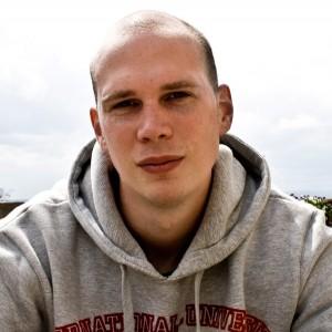 Sebastian Fahrenkrog