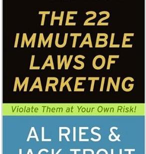 Mit diesem Buch lernst Du alle relevanten Marketing-Prinzipien