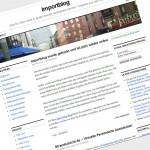 Wie erstelle ich einen Blog? – Der Start