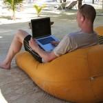 Digitale Nomaden – die besten Artikel über das digitale Nomadentum