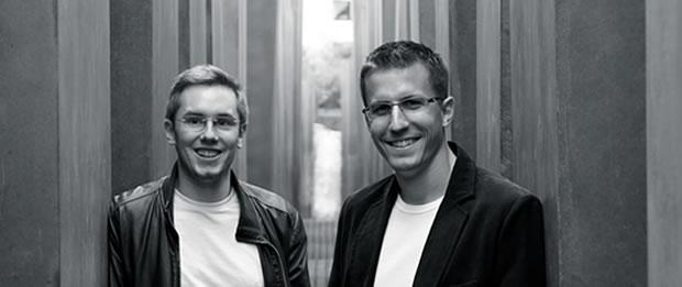 Entrepreneurial Year: 1000 Ideen. 2 Personen. 1 Jahr. Keine Ausreden