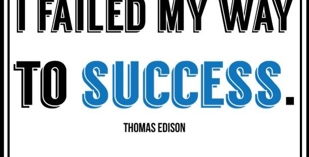 Konkret und schmerzhaft - Meine Fails und Erfolge in 2013