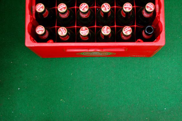 kiste bier
