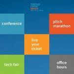 Komm´ zum Startup Camp Berlin 2014!