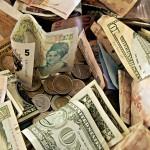 geld managen