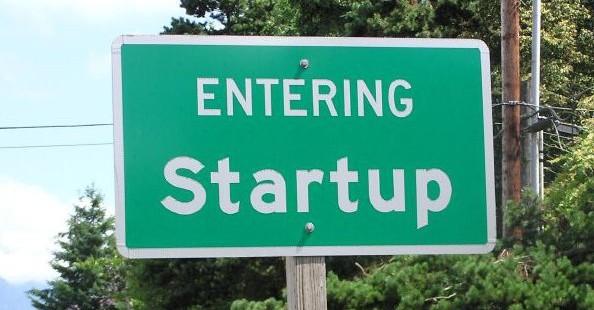 wachstum startup